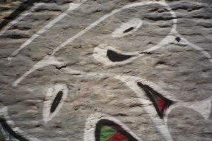 Abstract Graffiti 1