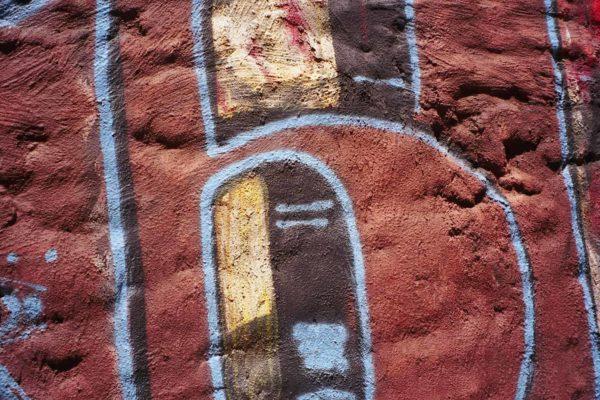 Abstract Graffiti 3