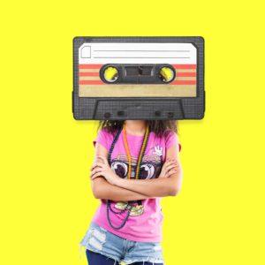 Cassette Fashion 1