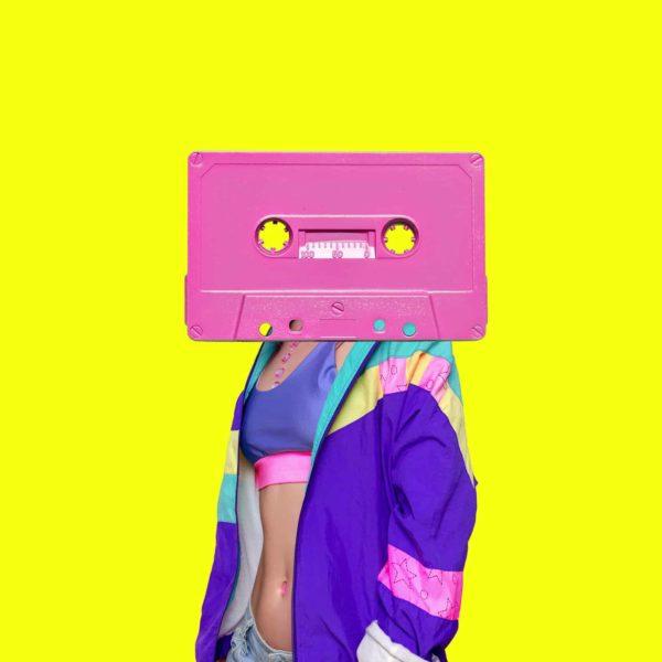 Cassette Fashion 2