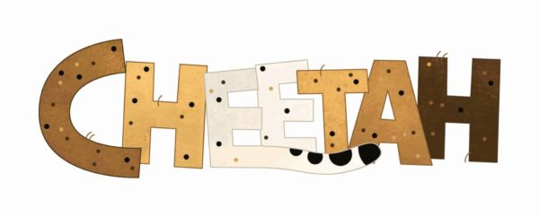 Cheetah Letters