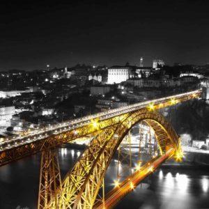 Dom Luiz Bridge
