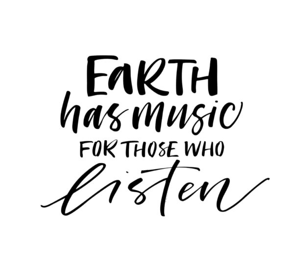 Earth has Music