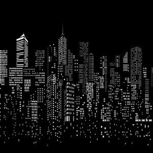 Illustration of New York City 3