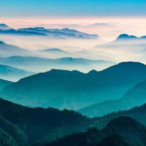 Khalia Trail Himalayas