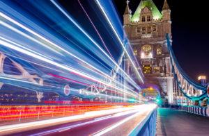 London Motion Blur 2