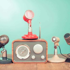 Microphone Collection1