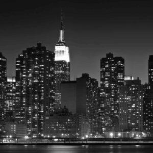 New York City at Night 3