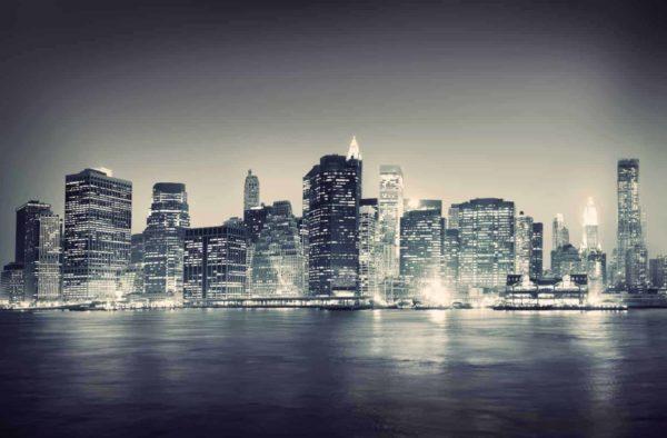 New York City at Night 4