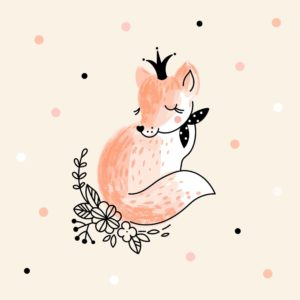 Princess Fox