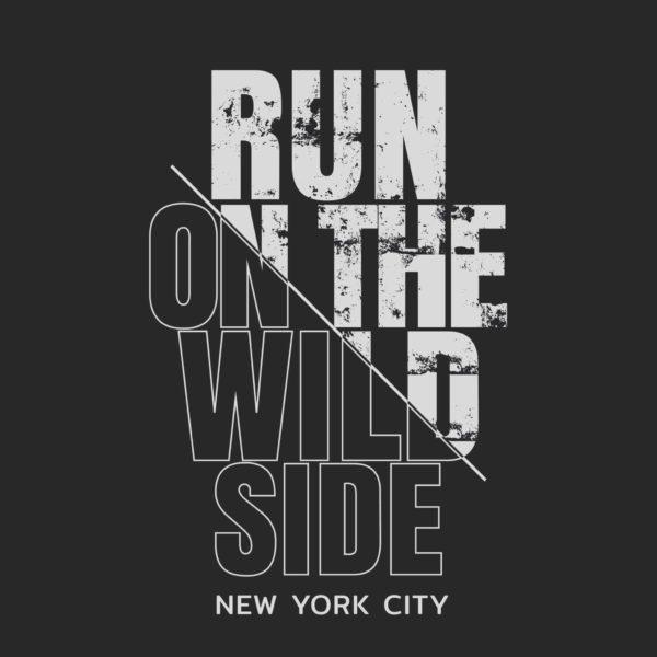 Run on the Wildside