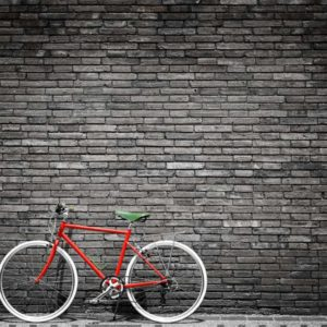That Red Bicycle