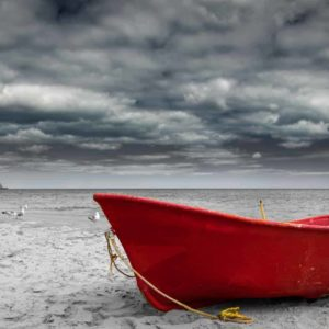That Red Boat