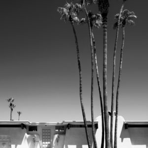 Palm Springs landscape photography canvas and framed wall art