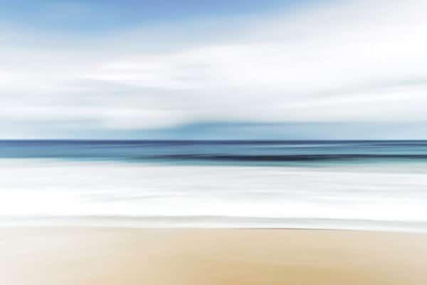 beach abstract framed wall art canvas prints