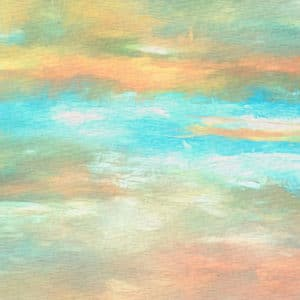 break in the clouds abstract framed wall art canvas prints
