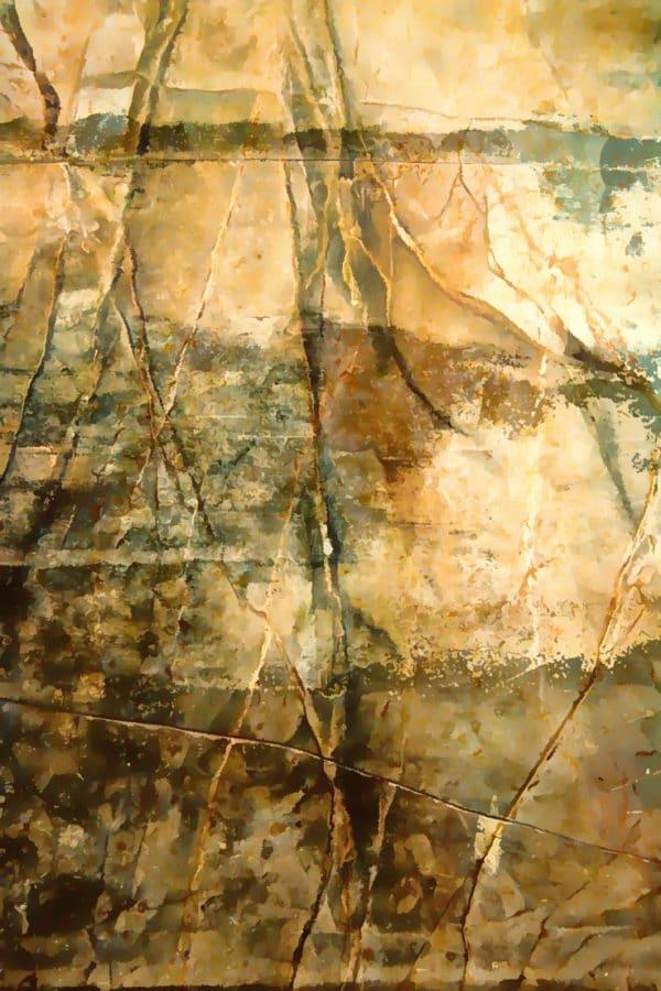 desert varnish abstract framed wall art canvas prints
