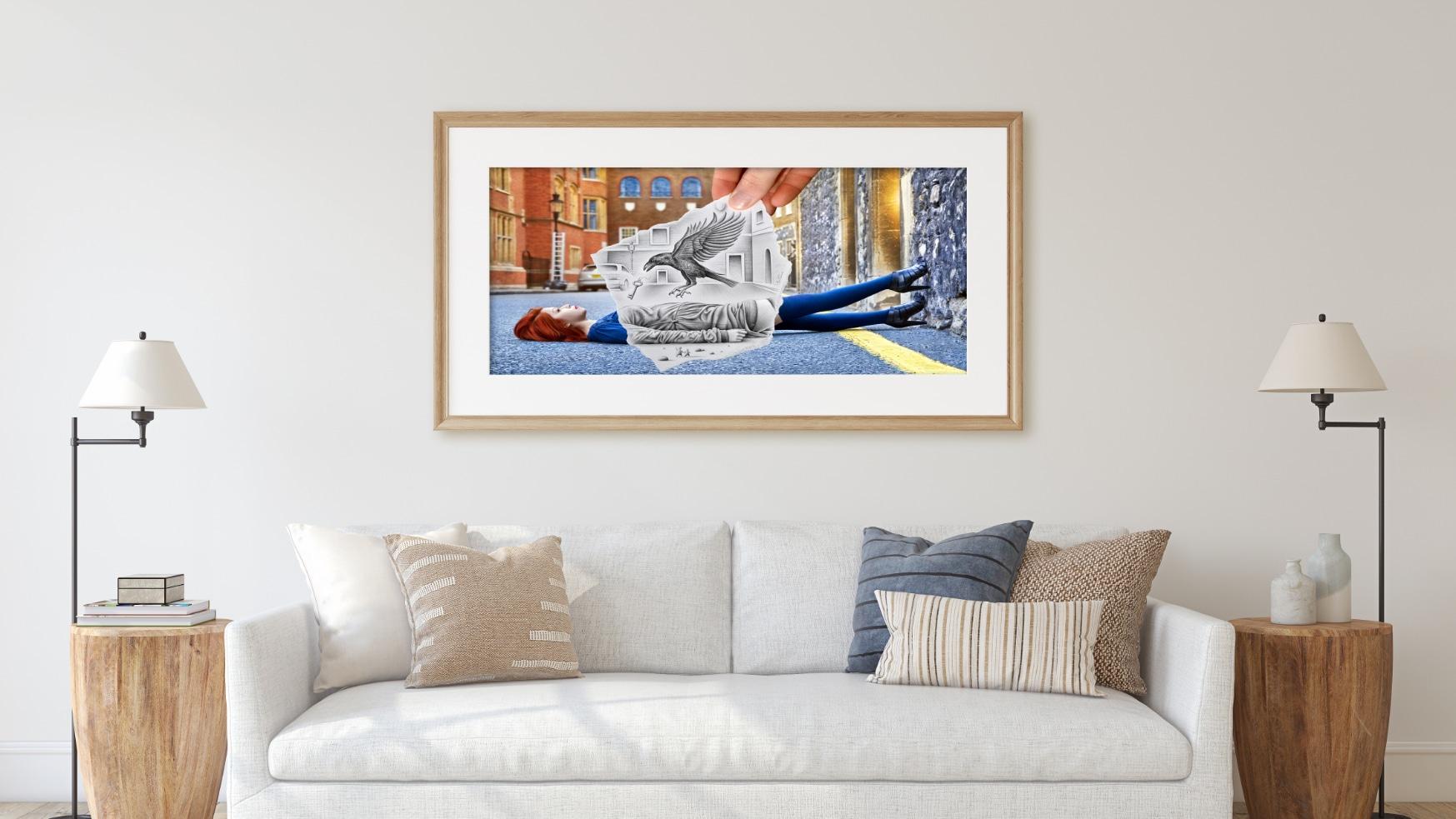 unique artwork sketches